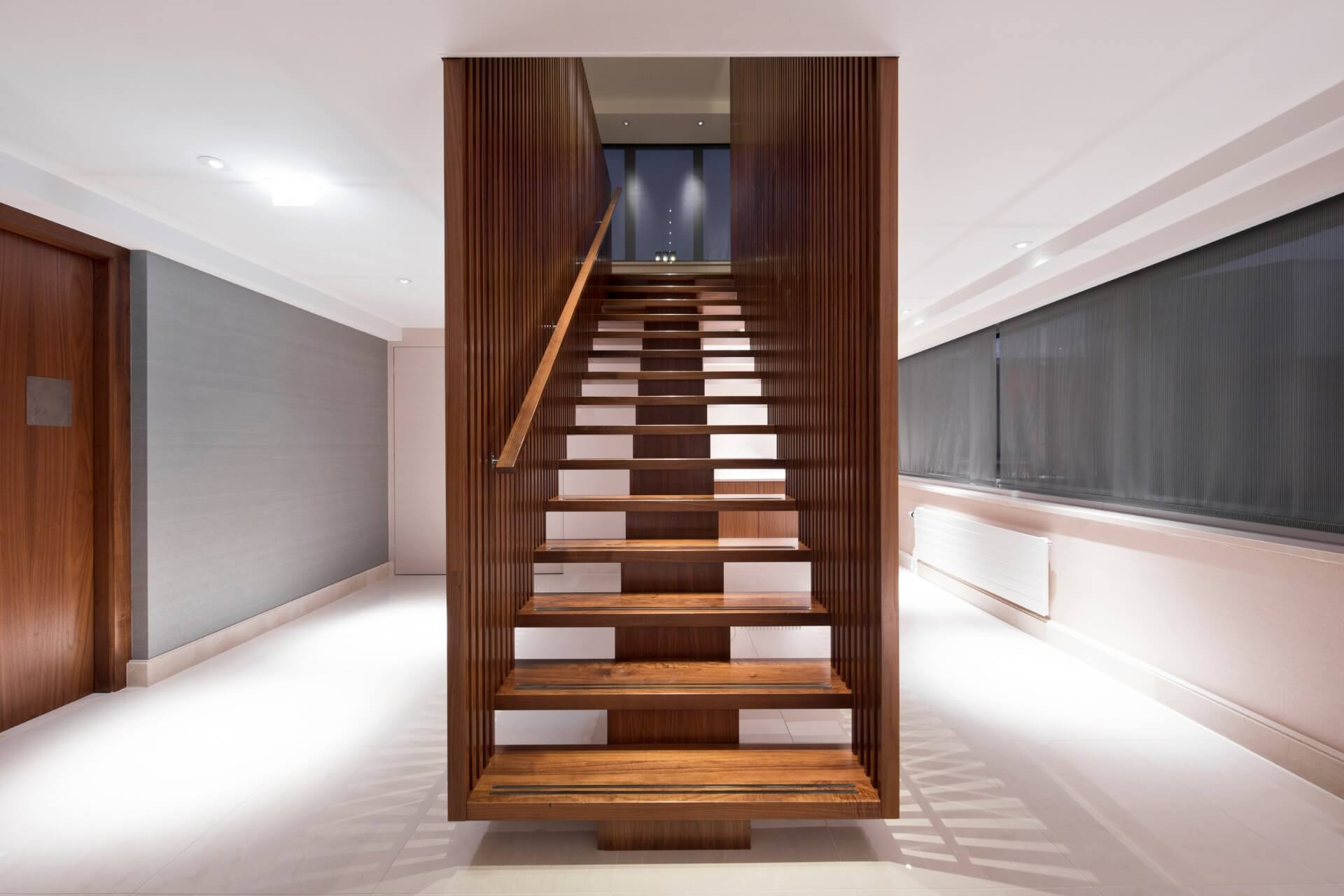 Stairs Nagomi Spa