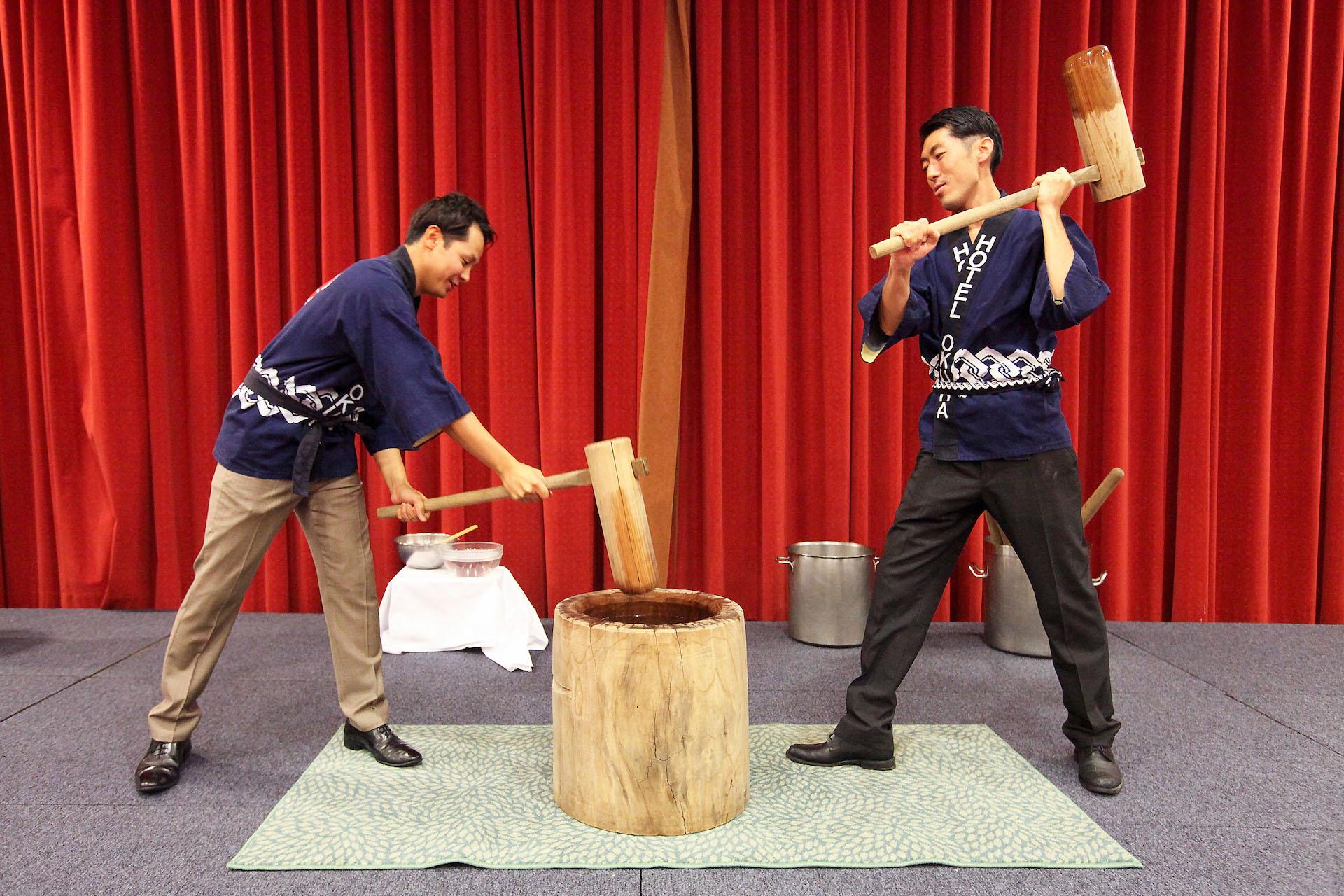 Oshogatsu – Celebrate Japanese style