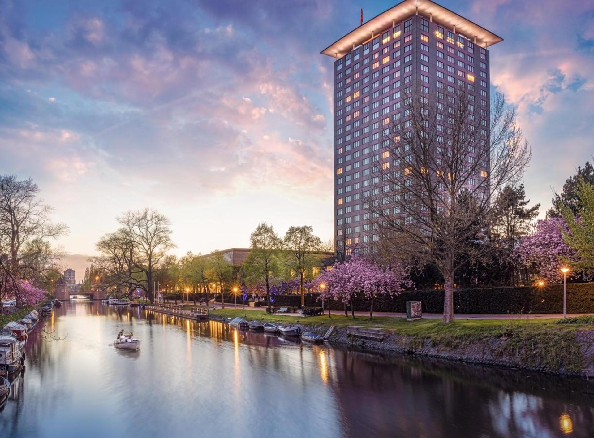 Hotel Okura Amsterdam appoints Michiel Roelfsema as new general manager