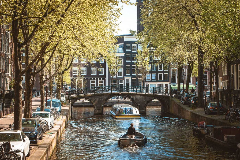 Top 10 picks of Amsterdam from our concierge