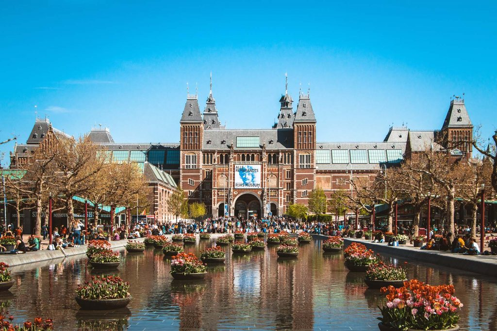 Amsterdam's best museums