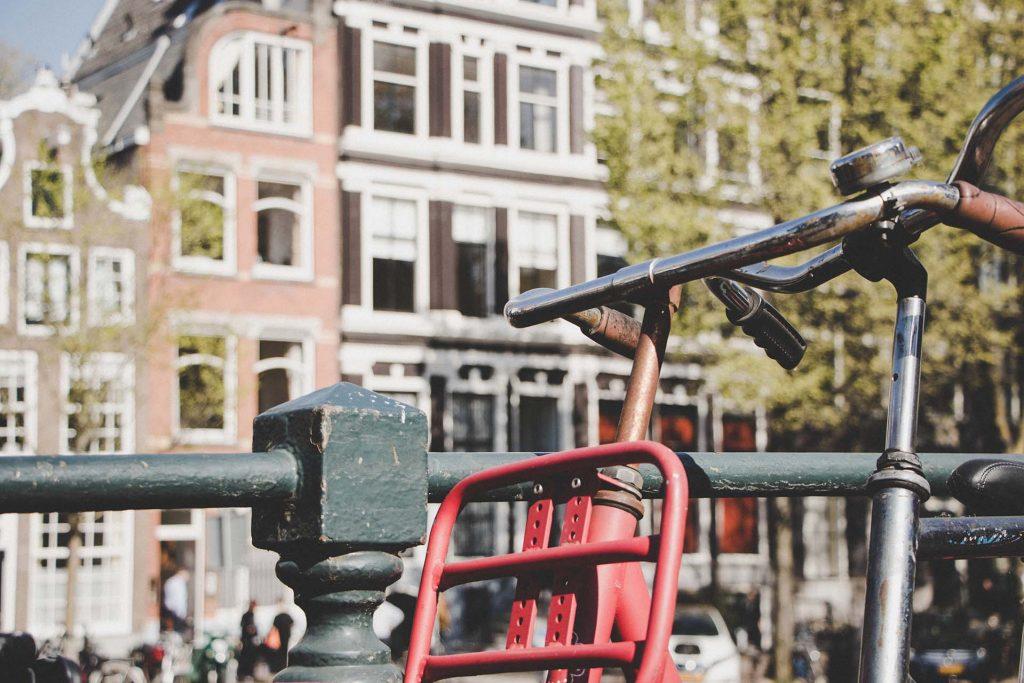 Explore Amsterdam like a local