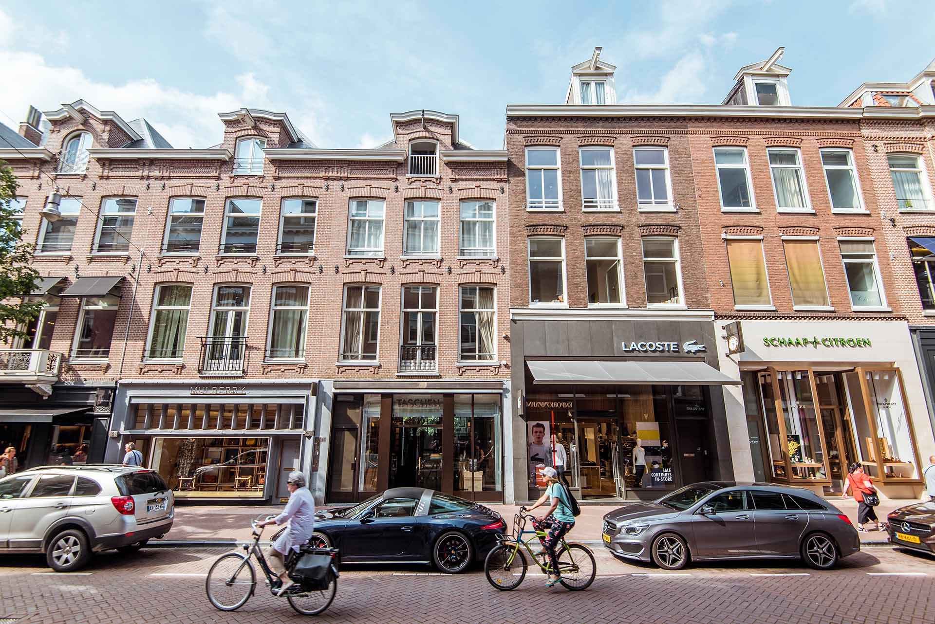 PC Hoofdstraat