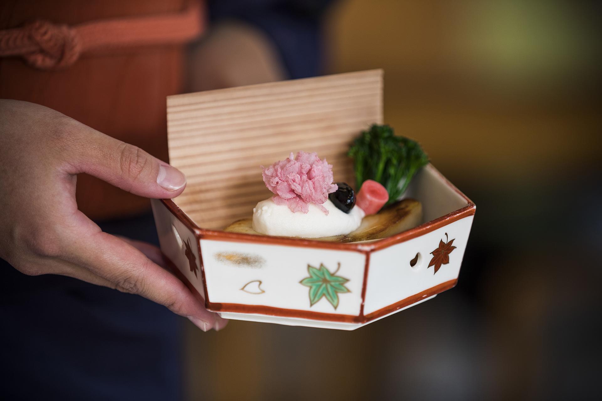 Grilled Cod Yamazato Restaurant