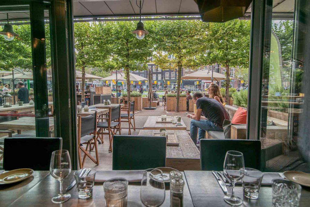 The ultimate foodie guide for De Pijp neighbourhood