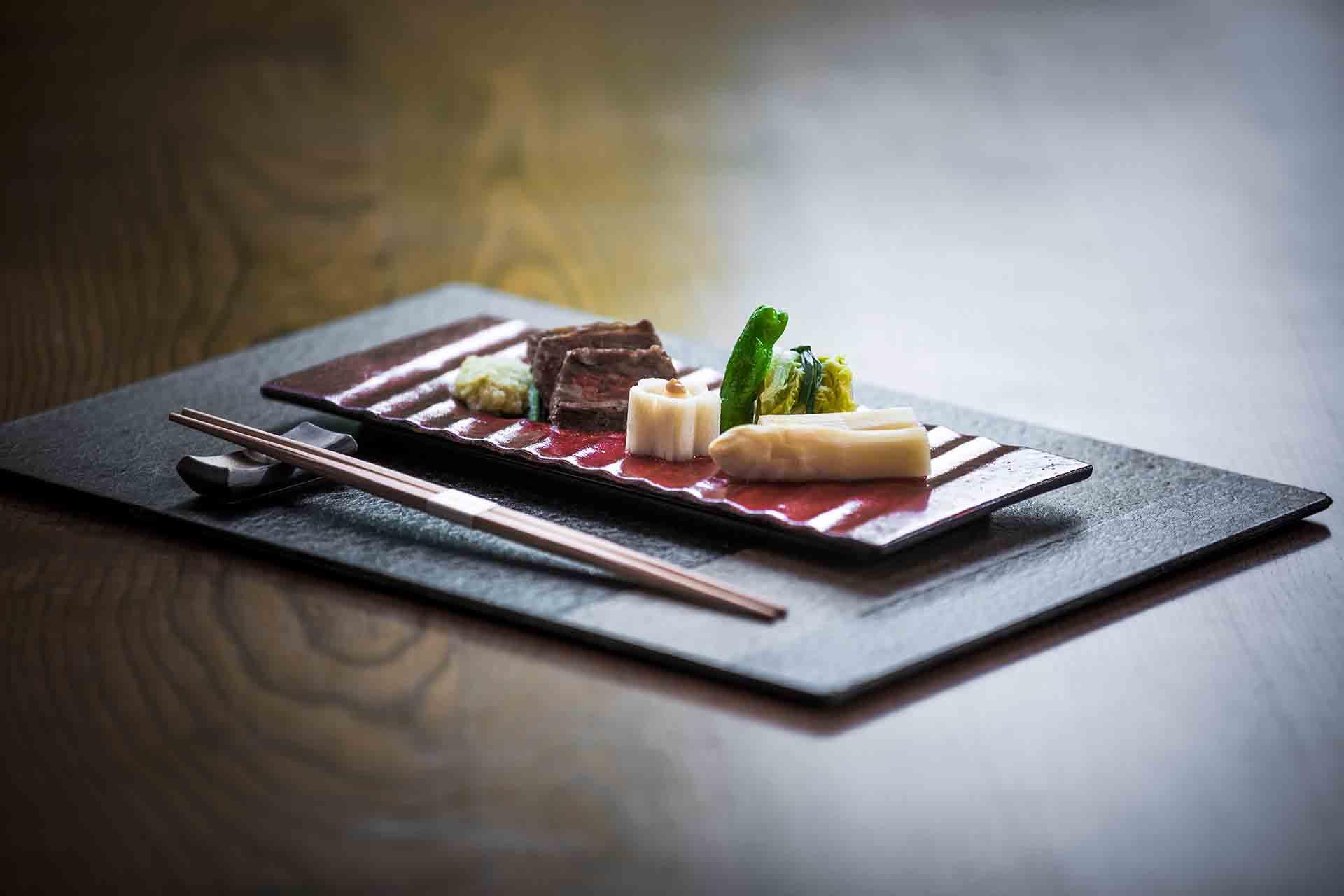 Wagyu Beef Yamazato Restaurant