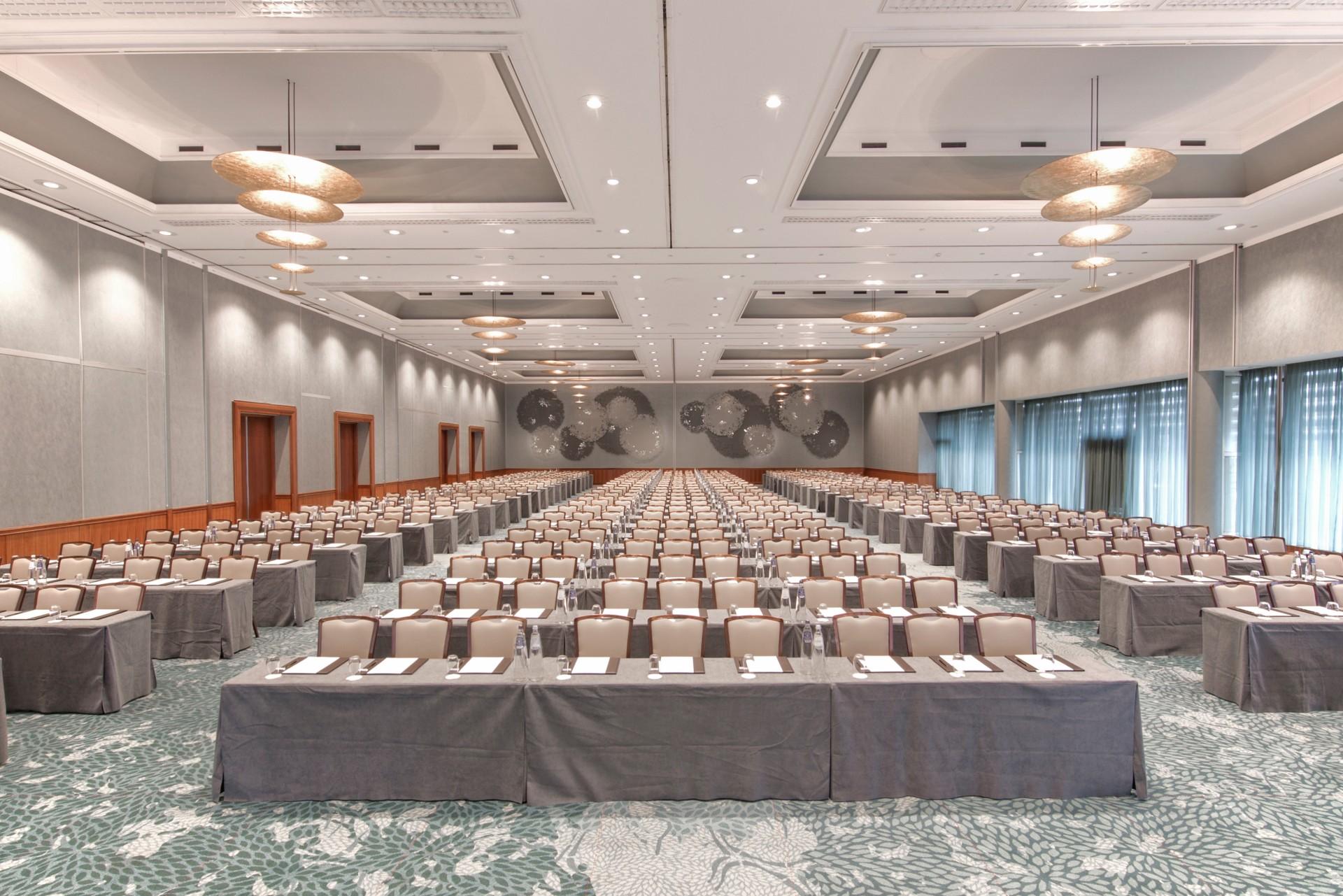 Conferenties & vergaderingen