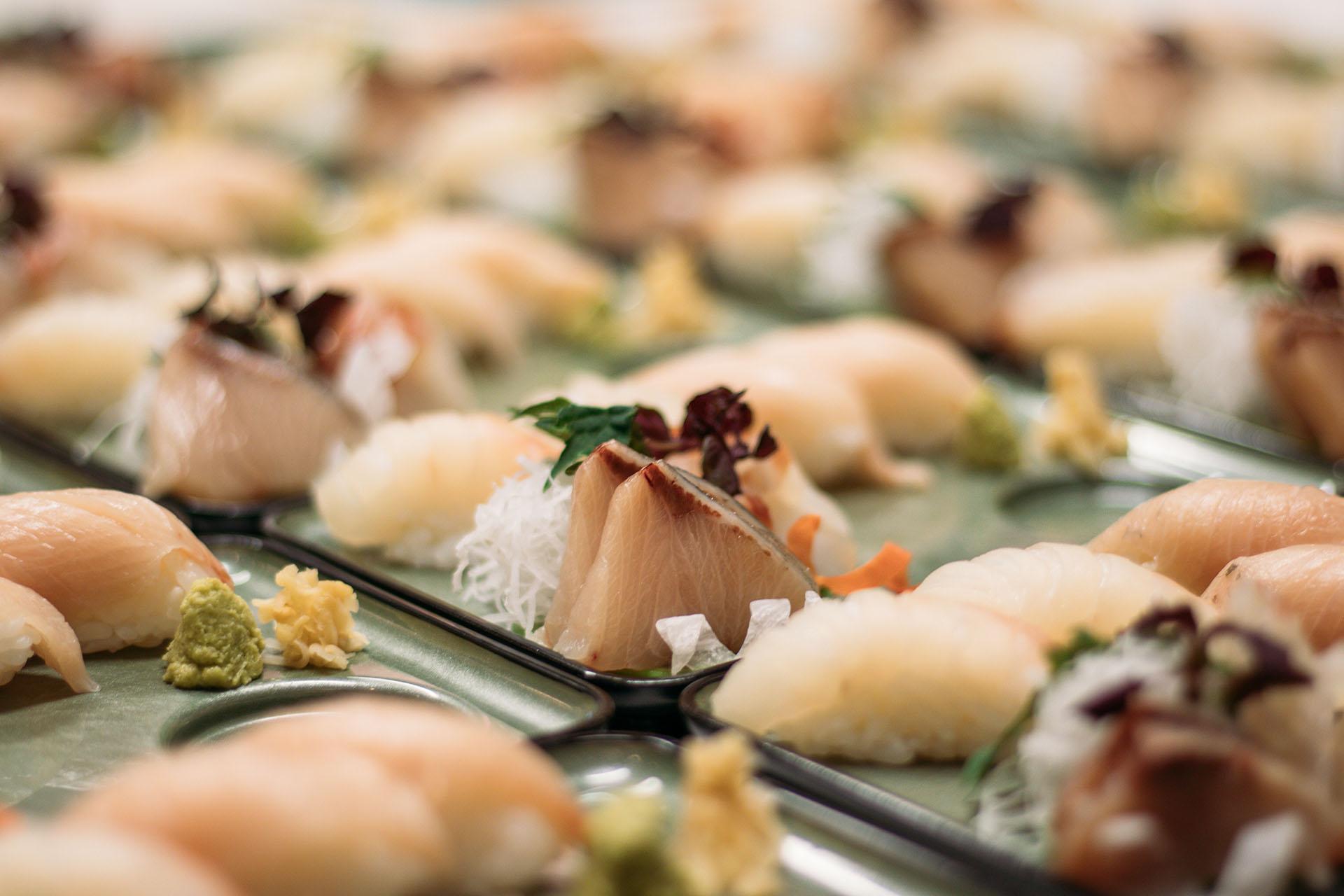 Yamazato en Sazanka ontvangen als eerste restaurants in Nederland een certificaat voor het gebruik van authentiek Japanse ingrediënten