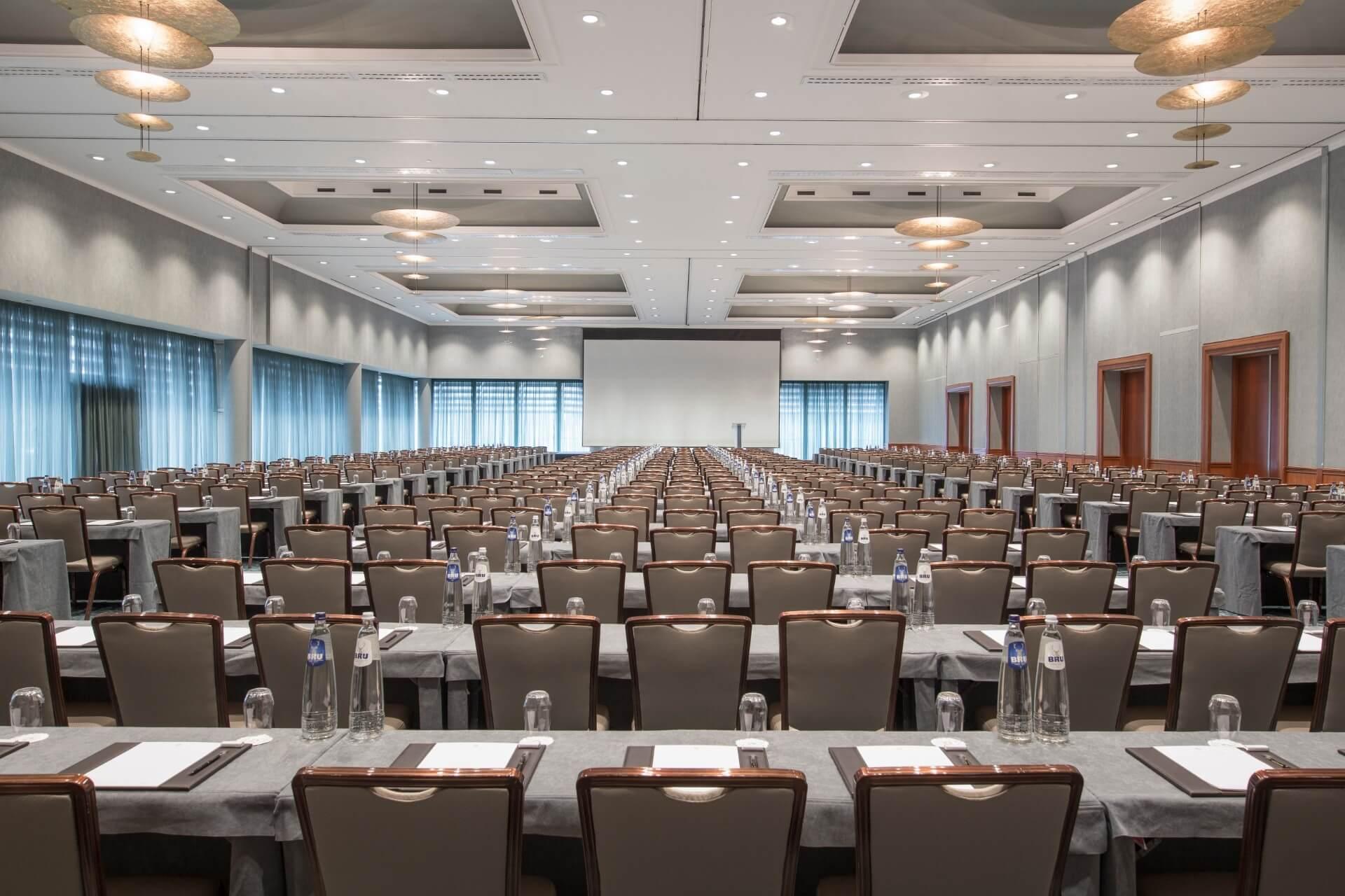 Hotel Okura Amsterdam wederom bekroond tot beste zakenhotel van Nederland