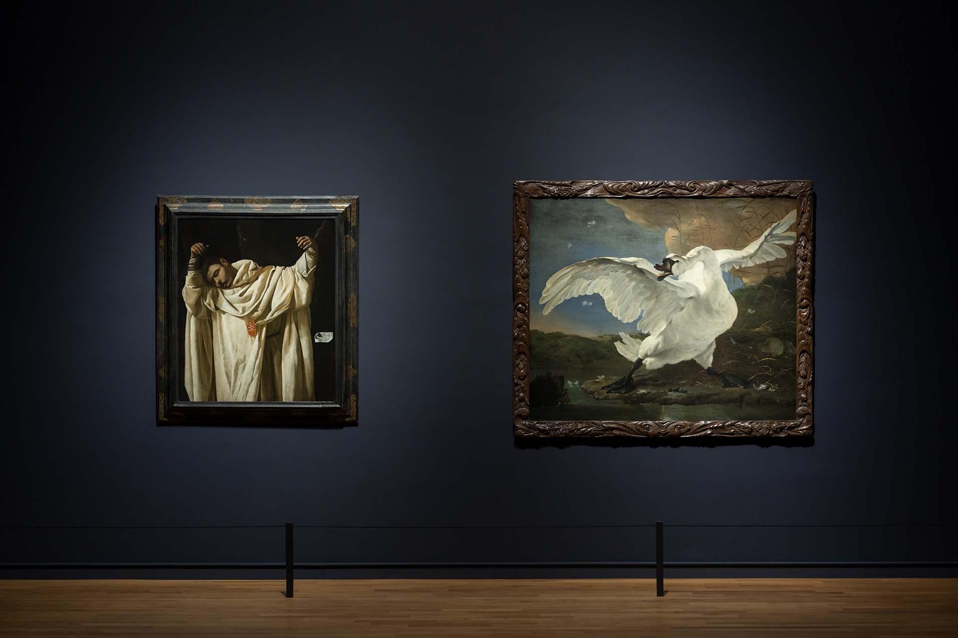Rijksmuseum: Rembrandt – Velázquez