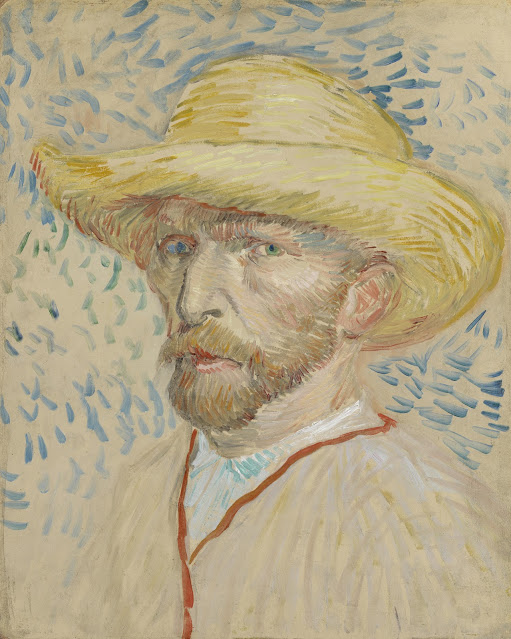 Van Gogh Museum: In The Picture